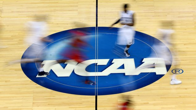 NCAA tournament cover image