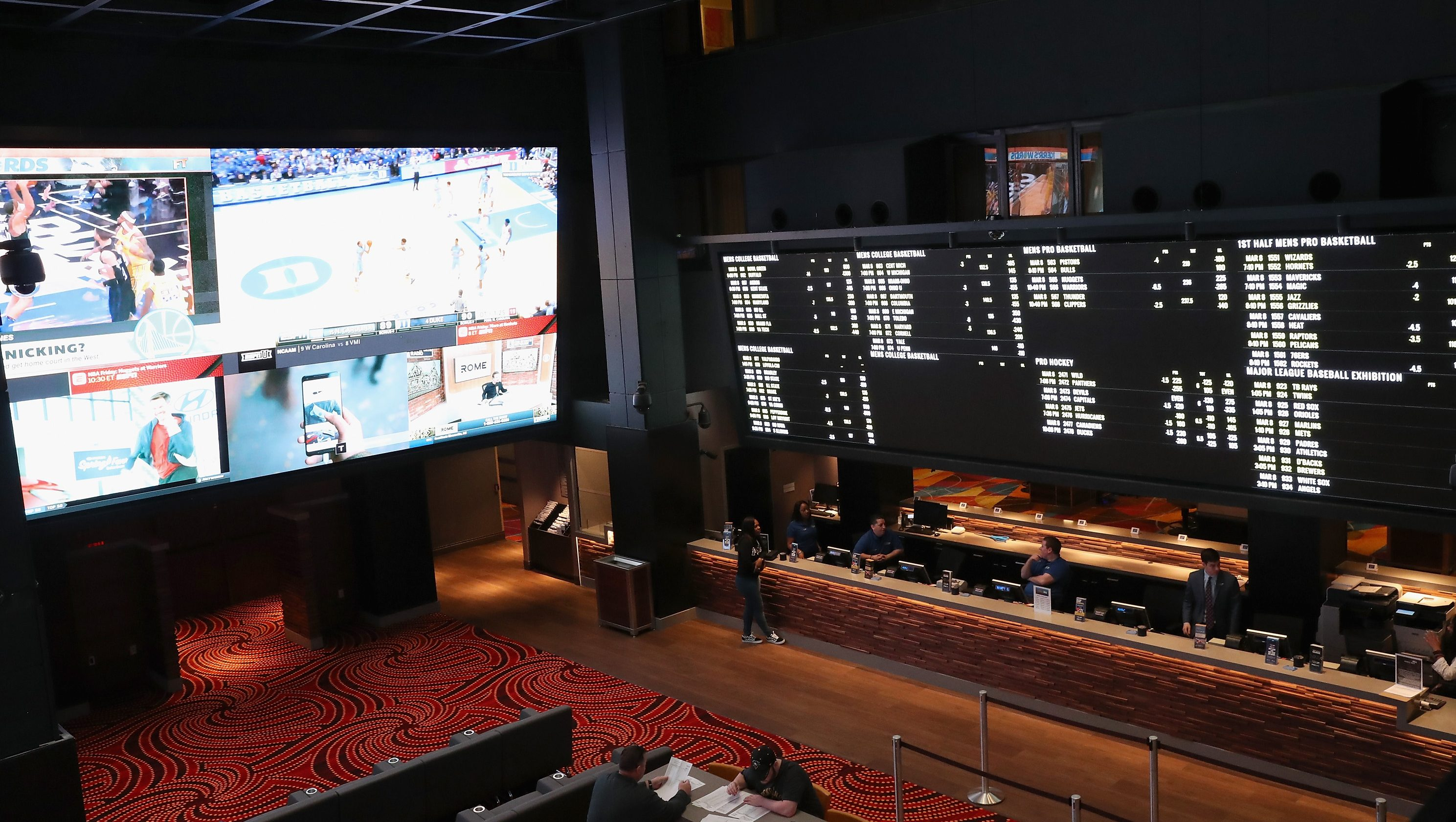 Ncaa tournament first round betting lines abetting definition law of multiple proportions