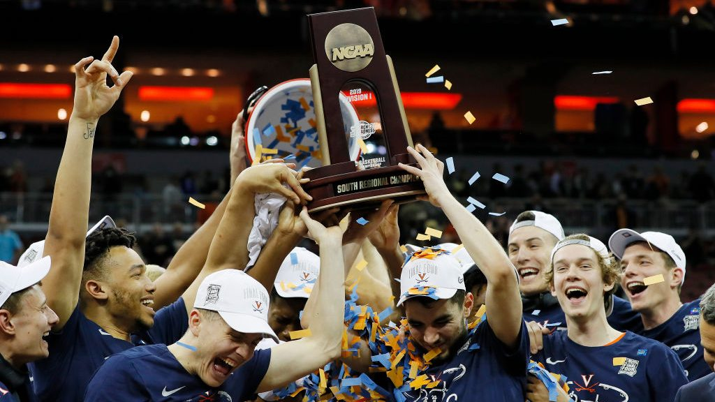 Final Four is set after memorable Elite Eight ...