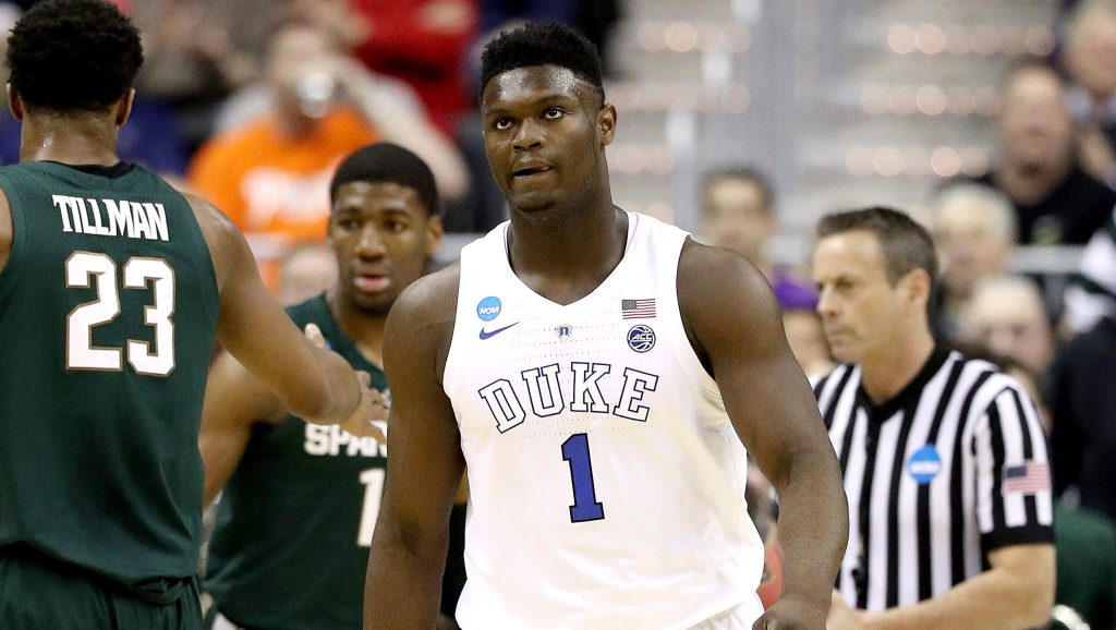 zion williamson lawsuit