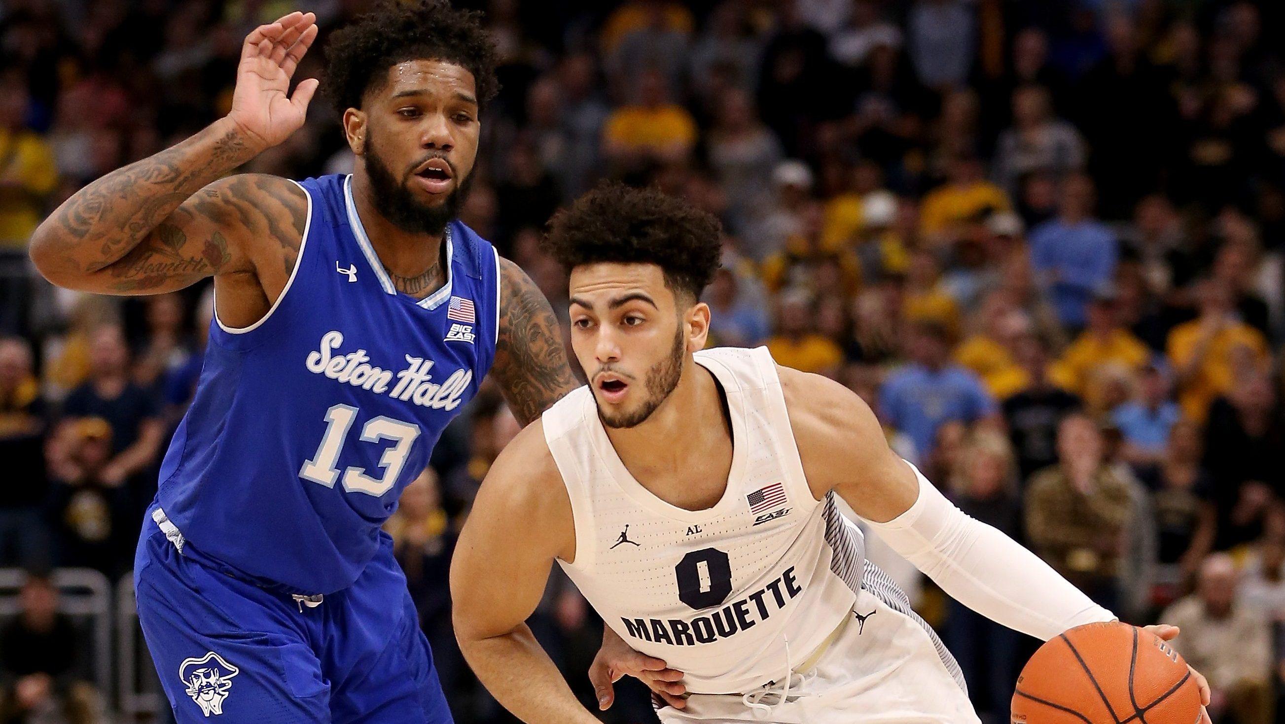 2019-20 NBC Sports College Basketball Preseason All-America Teams ...