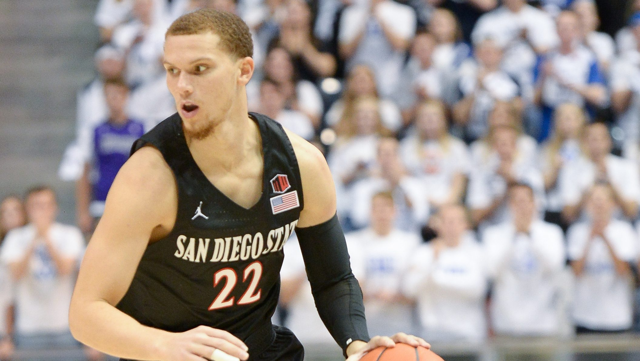 Bracketology: The top seeds remain in place