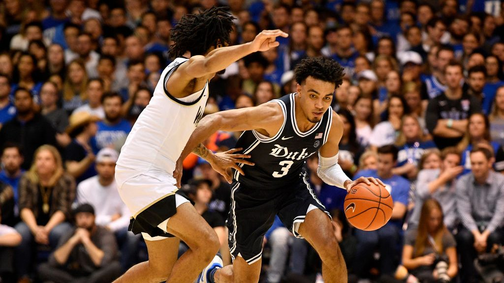 The 15 Things You Need To Know To Get Caught Up On College Basketball College Basketball Nbc Sports