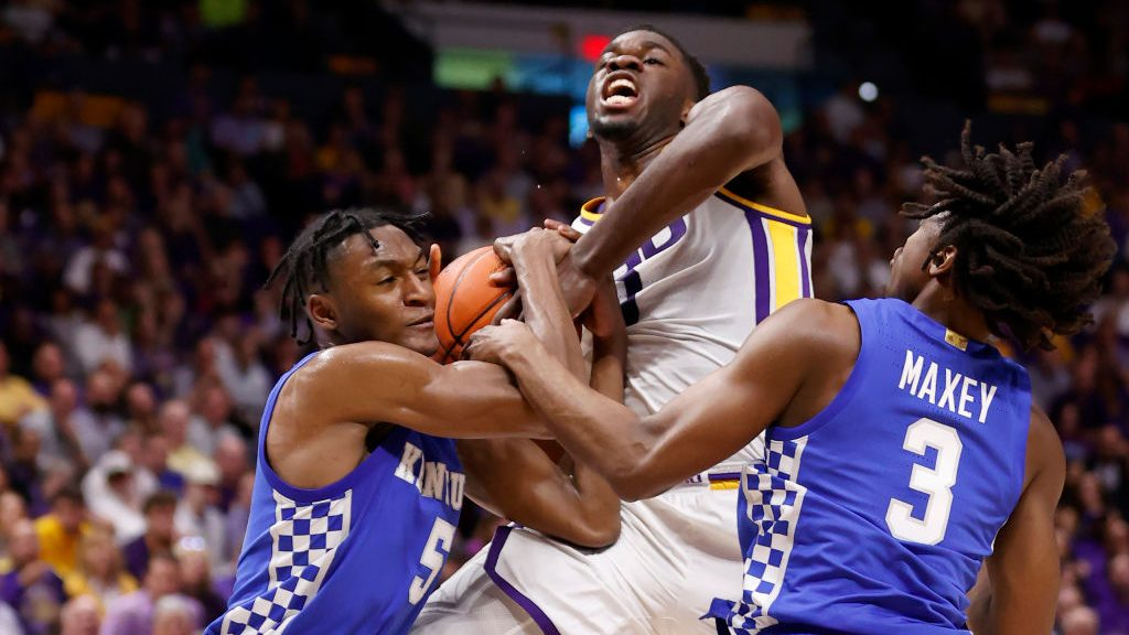 Tuesday's Things to Know: Creighton, Kentucky, Illinois earn big road wins - CollegeBasketballTalk | NBC Sports