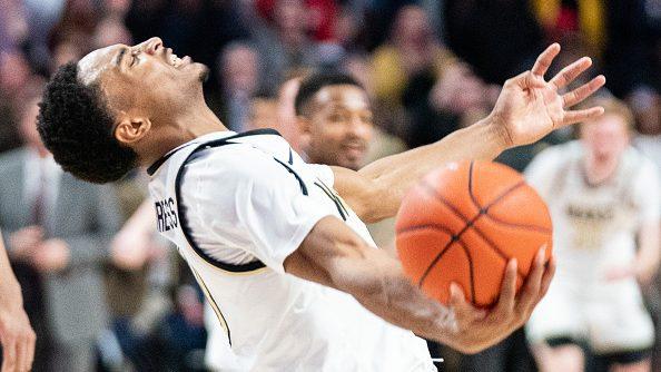 Tuesday's Things to Know: Michigan State rallies by Iowa; Wake Forest stuns Duke in 2OT - CollegeBasketballTalk | NBC Sports