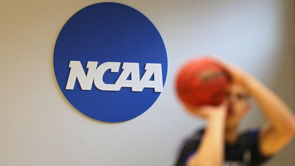 2020 NCAA tournament canceled