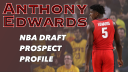 2020 nba draft anthony edwards