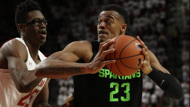 xavier tillman nba draft