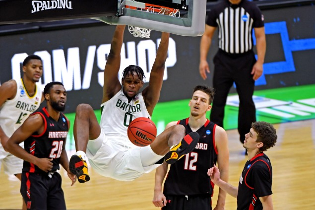 Baylor Basketball | Bleacher Report | Latest News, Scores, Stats and Standings
